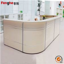 Reception Desk Curved Curved Reception Desk Curved Reception Desk Suppliers And