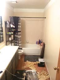 remodelaholic bathrooms pink bathtub makeover loversiq