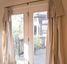 sliding patio door curtain ideas u2013 outdoor design