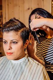 haircuts at the barbershop women african american womens barber shop haircuts