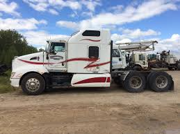 kenworth heavy duty trucks 2010 kenworth t660 tpi