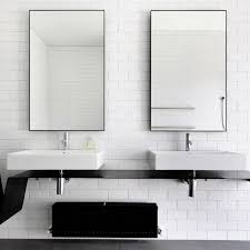 9 bathroom mirror ideas to reflect your style now 9 bathroom mirror ideas to reflect your style