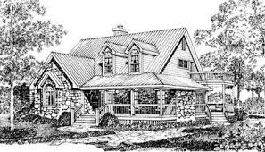 cottage home plans country cottage home plan 46036hc architectural designs