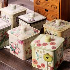 vintage style kitchen canisters best 25 vintage bread boxes
