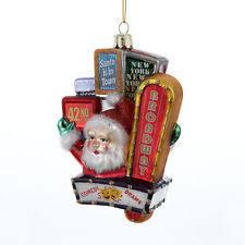 broadway ornament ebay