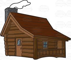 log cabin clipart cliparts and others art inspiration