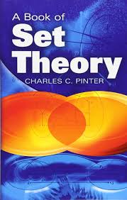 a book of set theory dover books on mathematics charles c