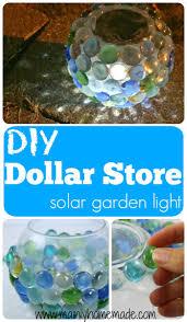 solar light crafts diy solar garden globe light you can make for less than three