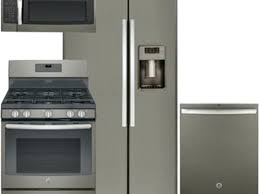 Kitchen Appliance Bundles Lowes by Lowes Canada Kitchen Appliance Packages Lg 4 Piece Package Home