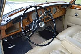 Rolls Royce Silver Cloud Interior Classic Park Cars Rolls Royce Silver Cloud Iii