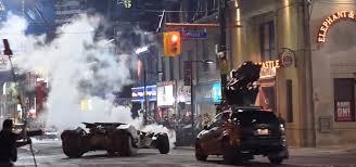 Seeking Filming Location Toronto Onset Filming Locations