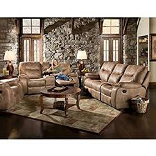 livingroom furniture set cambridge camo 3 set sofa loveseat recliner