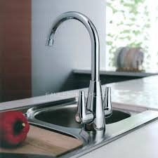Review Of Kitchen Faucets Best Rated Kitchen Faucet Of Two Holes Two Handles