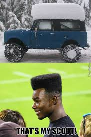 Top Meme - flat top haircut scout by imakedirtlookgood meme center