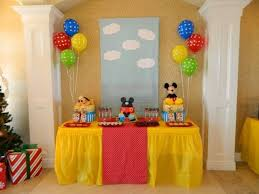 Mickey Mouse Clubhouse Bedroom Decor Best 25 Mickey Mouse Clubhouse Decorations Ideas On Pinterest