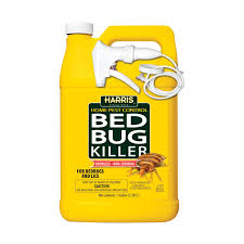 Black Flag Bug Spray Harris 1 Gal Bed Bug Killer Hbb 128 Insect Repellants Ace