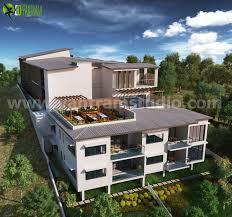 Studio Home Desing Guadalajara by Project Yantram Architectural Design Studioyantram Architectural