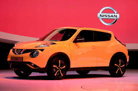 Nissan Juke Luggage Rack by 2015 Nissan Juke Revealed