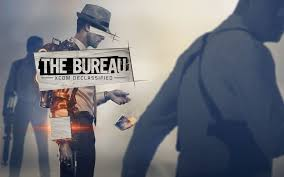 the bureau ps3 the bureau xcom declassified hungover edition