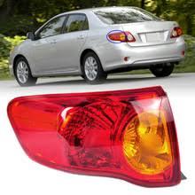 2010 toyota corolla brake light bulb buy toyota corolla tail light and get free shipping on aliexpress com