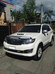 toyota fortuner 2014 car for sale rizal tsikot com 1
