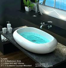 designer sinks bathroom designer sinks for bathroom fancy modern bathroom sinks impressive