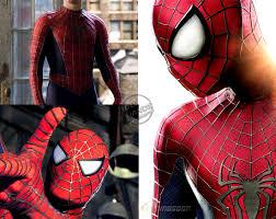 idle hands an amazing spider man 2 costume overhaul