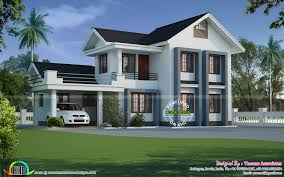 3 bedroom 1750 square feet home kerala home design and floor plans