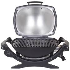 Outdoor Electric Grill Weber Q 140 Portable Electric Bbq Grill Bbq Guys