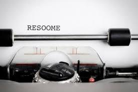 Robert Half Resume Resumania Avoid These Easy To Make Resume Mistakes Robert Half