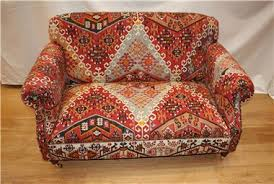 Turkish Bench Beautiful Decorative Antique Turkish Bench Kilim Stool Size 90 X