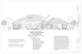 Custom Home Plans And Pricing by Custom House Plans Sds Plans