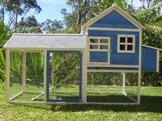 Ferret Hutches And Runs Chicken Wire Cat Enclosure Chicken Chook Rabbit Cat Hutch Cage