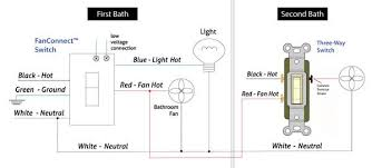 exhaust fan thermostat wiring diagram diagram wiring diagrams
