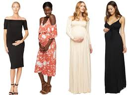 the most stylish maternity fashion brands