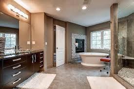 grey bathroom decorating ideas modern bathroom decorating ideas corner