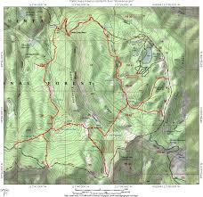 Utah Topo Maps by Jones Ranch Trail