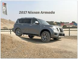 nissan armada off road nissan u0027s year of the truck pathfinder armada u0026 titan