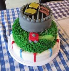 creative homemade fathers day cakes ideas projects to try