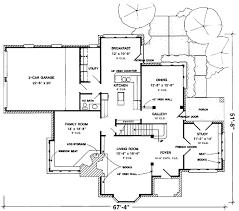 tudor mansion floor plans tudor home plan 19164gt architectural designs house plans