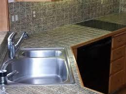 kitchen tile countertop ideas black tile kitchen countertop best and popular kitchen tile