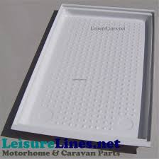 Shower Tray 1130 X 670 Large Shower Tray White