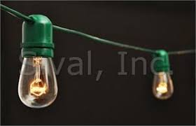 heavy duty outdoor string lights commercial grade heavy duty outdoor string lights 106 ft 50