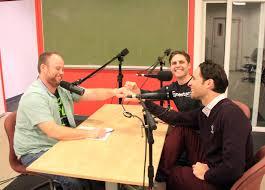 cbuzz podcasts
