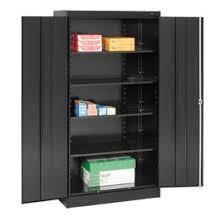 Metal Storage Cabinet Cabinets Storage Tennsco Metal Storage Cabinet 1470 03