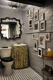 bathroom themes the vintage ispirated dreams homes