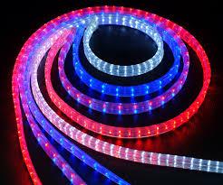 led string lights rope led string lights decoration