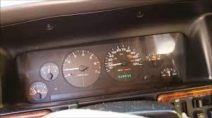 jeep grand cherokee zj u002796 5 2l v8 youtube