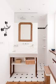 Black And White Tiled Bathroom Ideas Best 25 Carrelage Salle De Bain Ideas On Pinterest Salle De