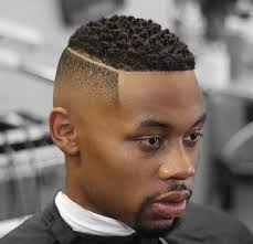 diff hair fades for women cool fade haircut for black men with a shaved part low fade